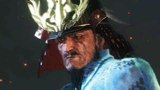 Sekiro Shadows Die Twice - Isshin, the Sword Saint Boss Fight - Easy Way (Immortal Severance Ending)