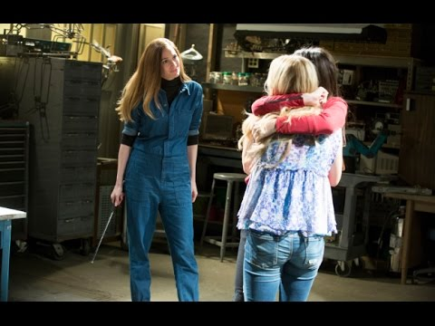 Best Friends Whenever Season 1 Episode 15 Jump to the '50's