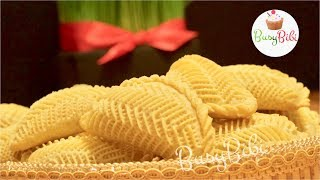 Shekerbura ✧ Шекербура - Простой и Некапризный Рецепт  ✧ Azeri Maamouls | Novruz Pastry (Ep.29)