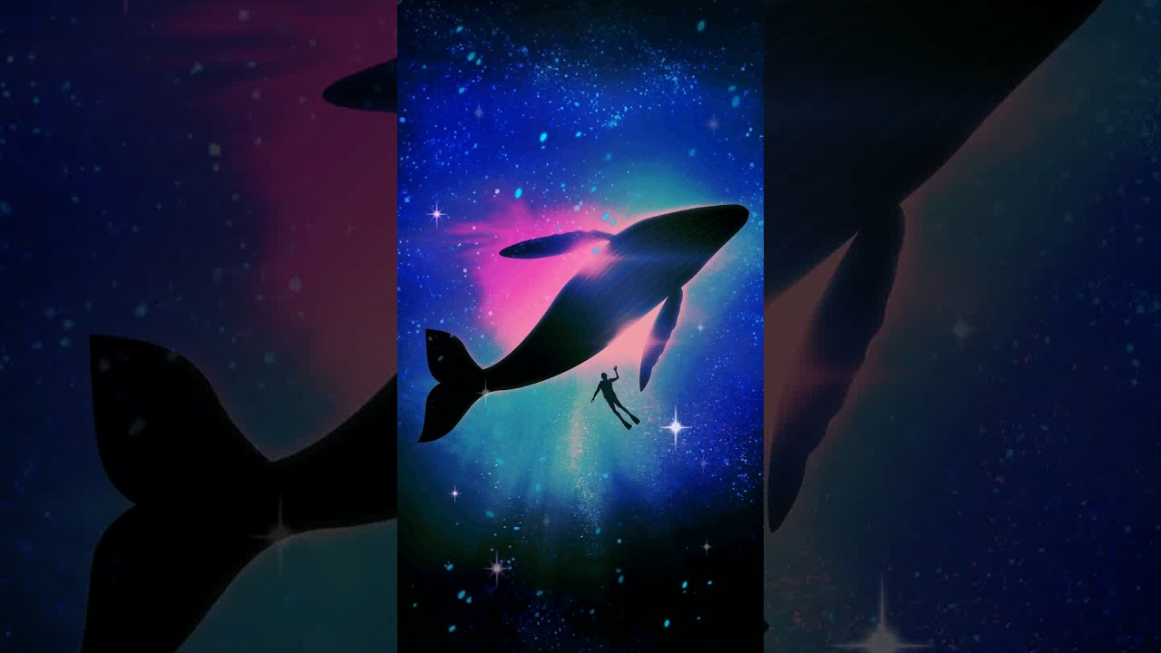 Samsung Theme Live WallpaperDream Whale