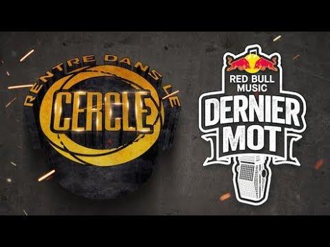 Rentre dans le Cercle : Hors-Série spécial impro #RedBullDernierMot I Daymolition