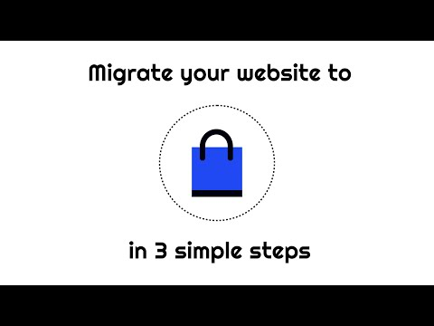 Migrate your online store to Bagisto in 3 simple steps - Bagisto Migration Tool