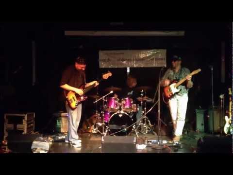 Al Smyth FBnCC On The Drink Jam 3-22-2013