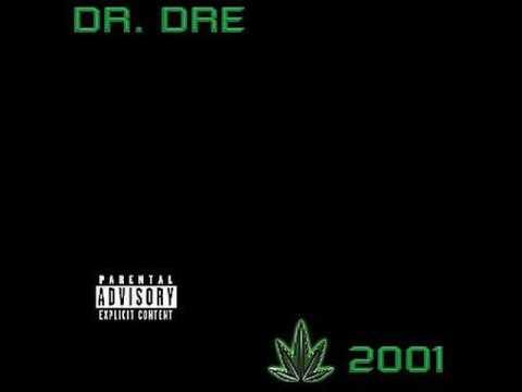 Dr.Dre - Murder Ink