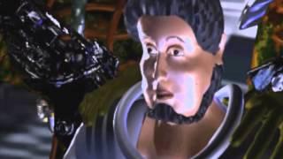 Time Commando [HD] All Cutscenes