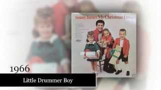 Sonny James - Little Drummer Boy