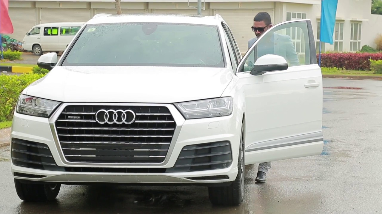 Car Zone Show Audi Q YouTube - Audi q7 carzone