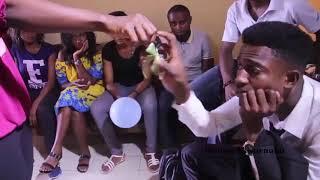 Indomie Bellefull Comedy Challenge 4.0