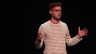 Isn't it time for TRUE democracy?  | Jon Barnes | TEDxGroningen