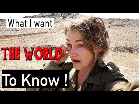 Canadian Girl Cries After Omani Men Help Her.   .امرأة كندية تبكي بعد ان تحصل مساعدة من رجال عمانيين