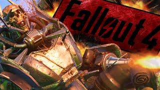 Fallout 4 - Robô BIGBiiiiir
