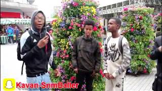 What Would You Do If? Ft. Youngmo2k15 - Asking the Birmingham Public