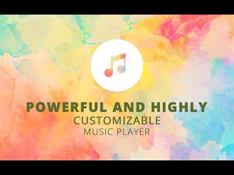 HD MP3 Audio Player