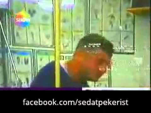 Sedat Peker Avukatı Oynatıyor
