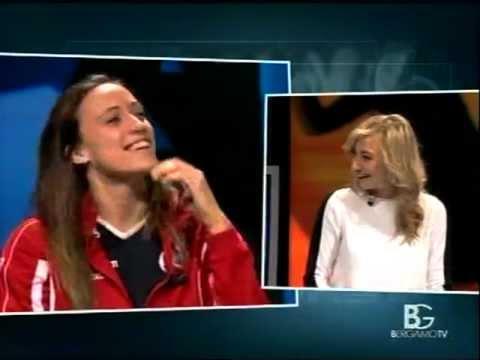 foppapedretti bergamo eleonora bruno 2012/2013 interview