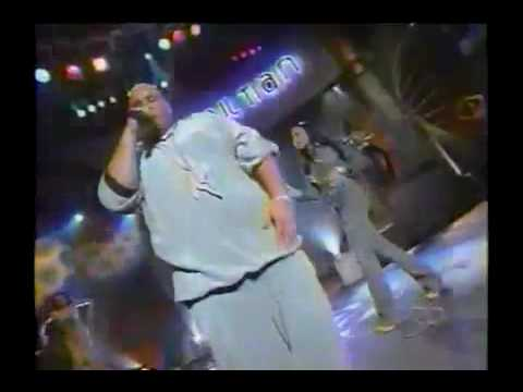 Fat Joe & Ashanti  Whats Luv Soul Train