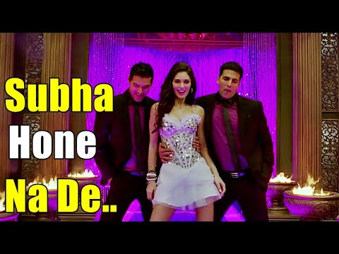 "Download ""Subha Hone Na De"" (Full Song) Desi Boyz | Mika Singh | Lyrics | Pritam | Bollywood Dance Songs"