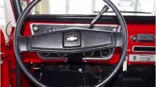 1970 Chevrolet C/K 10 Used Cars De Witt IA