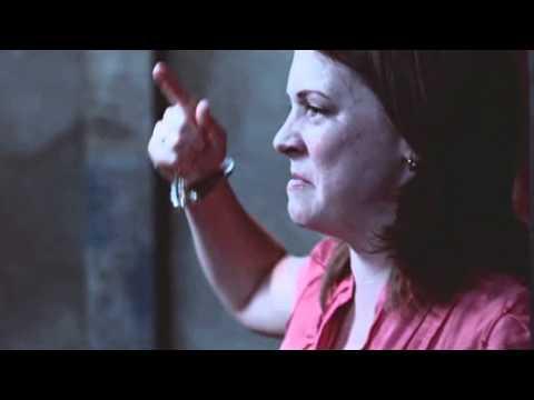 Melissa Joan Hart beats a rapist to death with a baseball bat in 'Nine Dead'