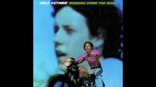 Watch Arlo Guthrie Running Down The Road video