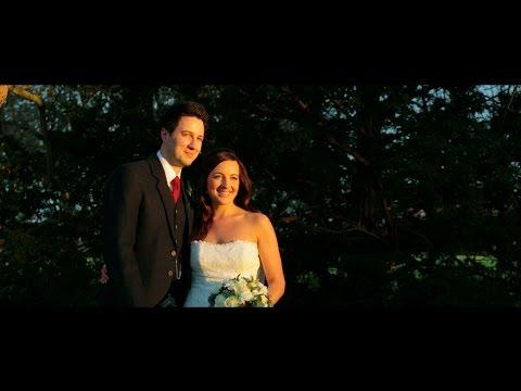 Winton House wedding - Nikki & Chris