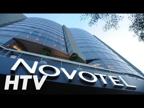 Hotel Novotel Ciudad De Panamá