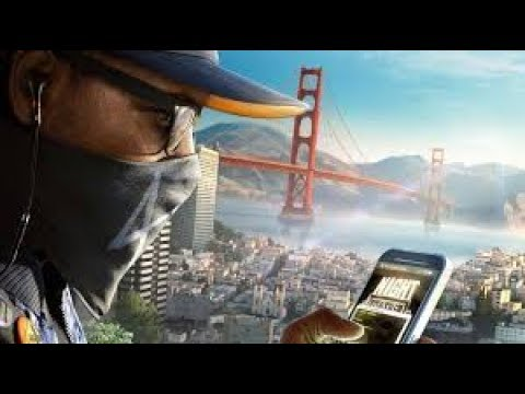 """One of the tallest places in """"Watch dogs 2 """".How to get there"""