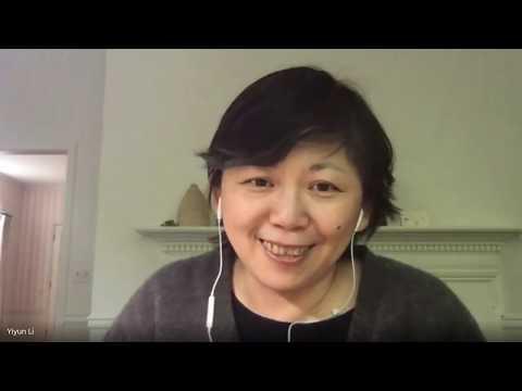 2020 Visiting Author Yiyun Li | Stuart Country Day School