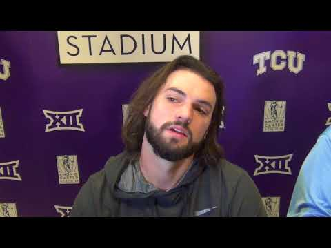 BlueGoldNews.com: Will Grier 10/7/17