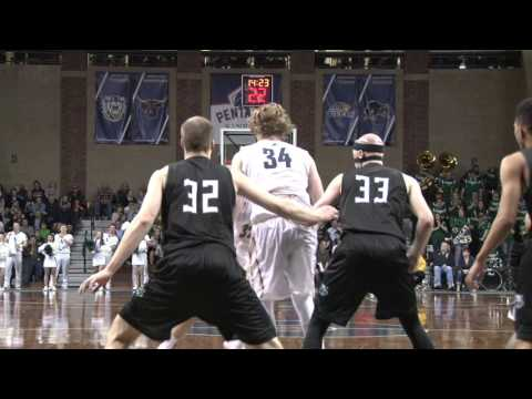Highlights: Augustana Vs. Northwest Missouri State
