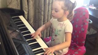 МУРКА..... Виктория Викторовна  4,5 года.