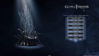 Игра Престолов 8 сезон :D (A Game of Thrones: Genesis)
