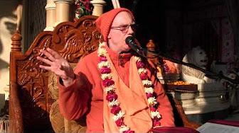 Шримад Бхагаватам 4.25.41 - Бхакти Чайтанья Свами