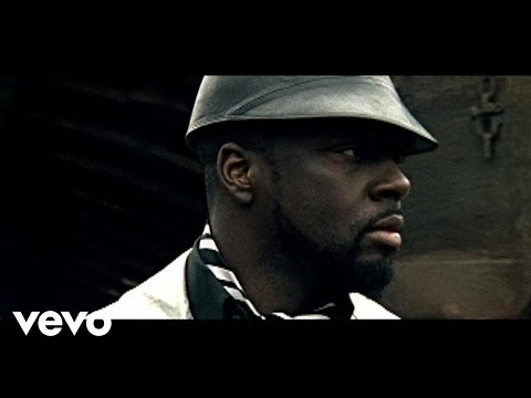 Wyclef Jean - Let Me Touch Your Button (Video) ft. will.i.am, Melissa Jimenez