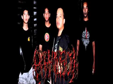 Parkinson - Bisnis Lendir (WEST BORNEO DEATH METAL)