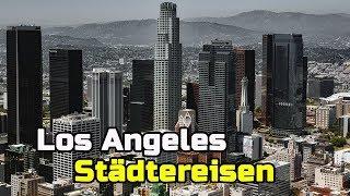 Los Angeles - Städtereisen Ganze Reise Dokumentation, Doku, deutsch, kostenlose Dokumentationen