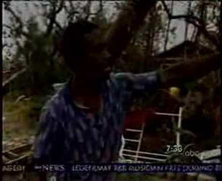 GMA Katrina Story