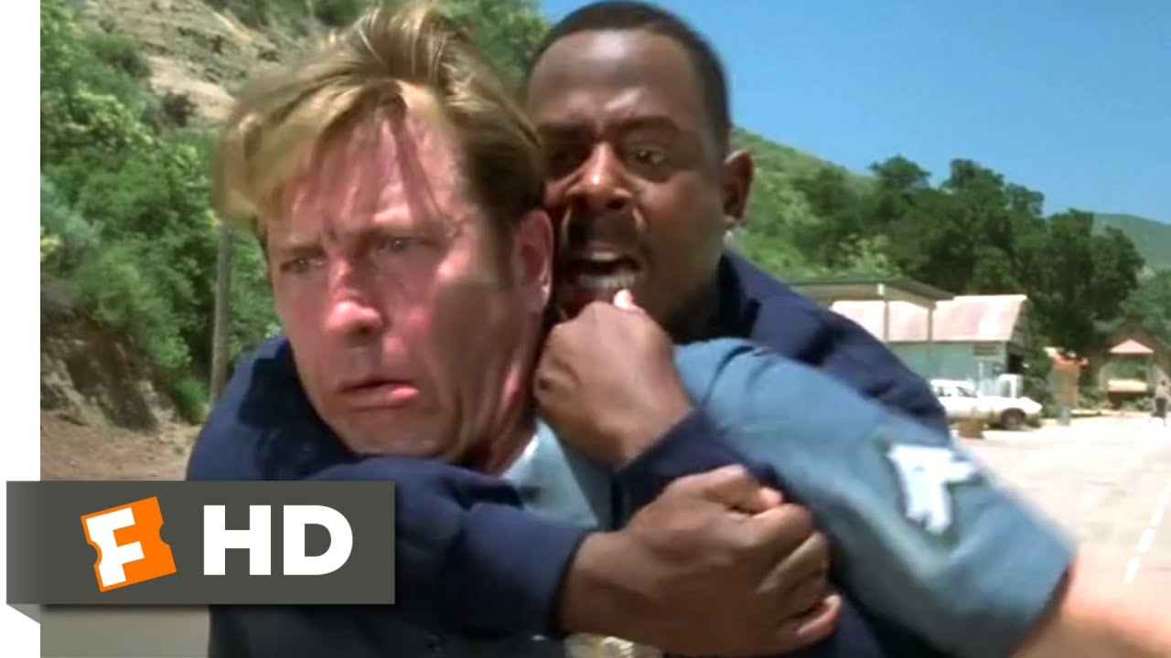 Download National Security (2003) - Police Academy Chase Scene (2/10) | Movieclips