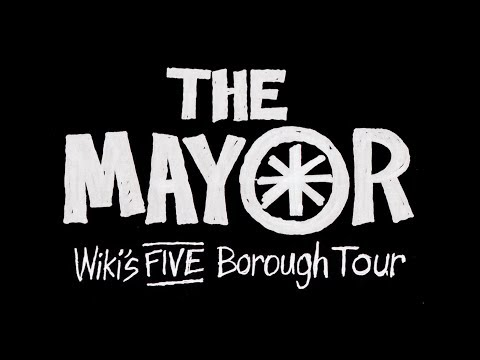 The Mayor: Wiki's Five Borough Tour