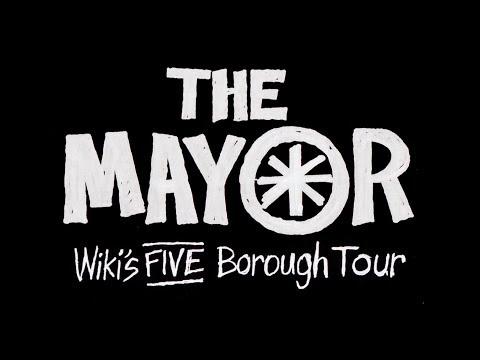 The Mayor: Wiki's Five Borough Tour