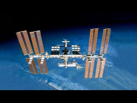 What will happen to the International Space Station?