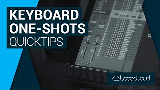 MIDI Controlled One Shots with Loopcloud | Loopcloud Quick Tip Tutorial