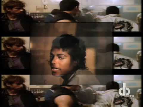 Michael Jacks Beat It  REMIX