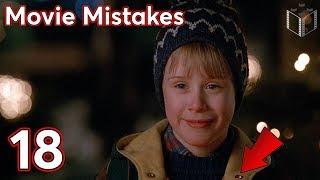 Kevin sam w Nowym Jorku - 18 błędów w filmie