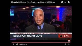 Election Night in America