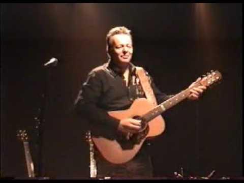 Tommy Emmanuel à Bordeaux, Premier concert (France)