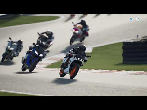 Ride 3 play station 4 |