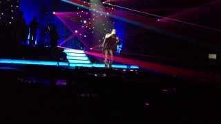 Kiamos Den 8elo Epafi Fix live Proba 19-9-2013 By Diakosabbakis