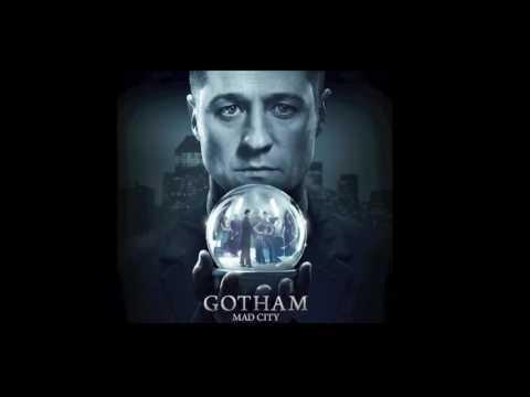 Gotham (OST) 3x11 Lee Gets Married, Jim Fails