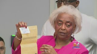 Judge Rules Former Broward Elections Supervisor Brenda Snipes Can Be Heard In Court